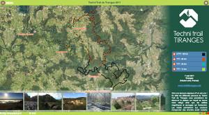 Techni'Trail de Tiranges 2020