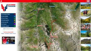 Trail du Galibier-Thabor 2019